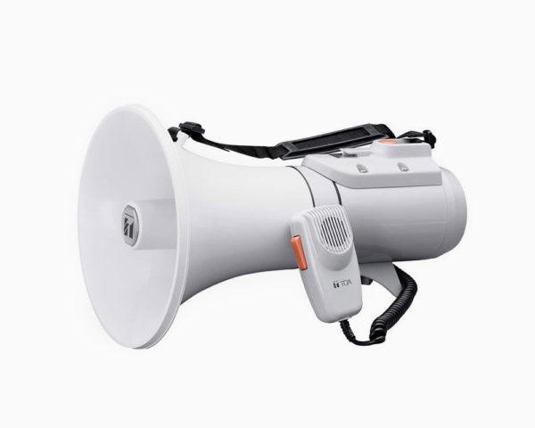 Наплечный мегафон TOA ER-2215W | toa.com.ua