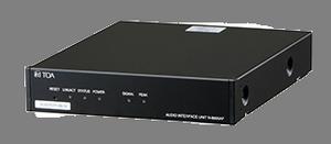 Аудио интерфейс N-8000AF | toa.com.ua
