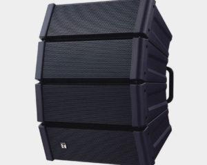 Громкоговоритель линейный массив TOA HX-5 series