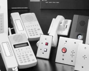 IP-интерком система TOA N-8000