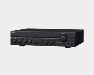 Микшерный усилитель звука TOA A-2060