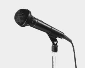 Микрофон динамический TOA DM-1100