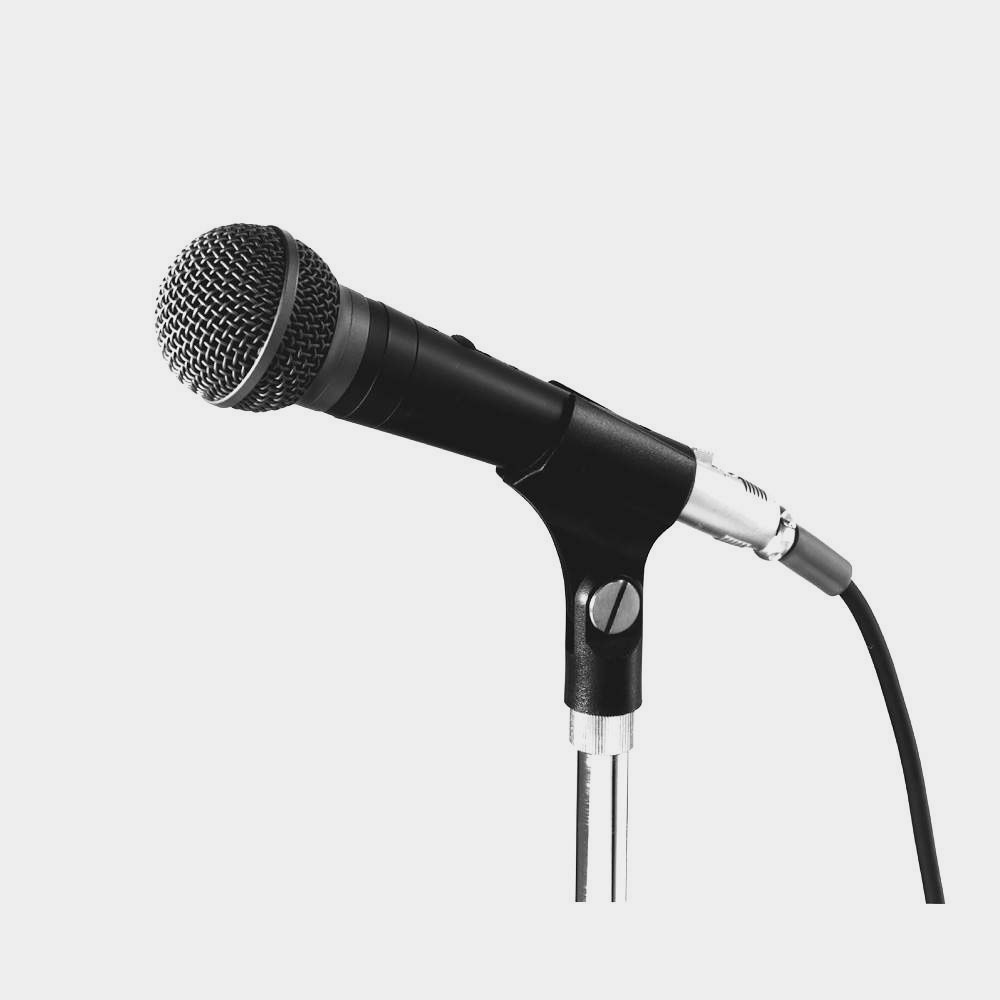 Микрофон динамический TOA DM-1300   toa.com.ua