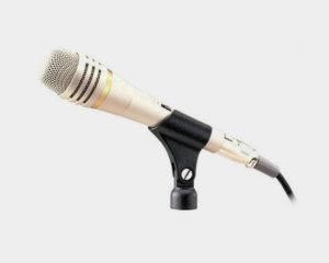 Микрофон динамический TOA DM-1500