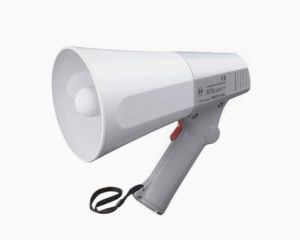 Ручной мегафон TOA ER-520