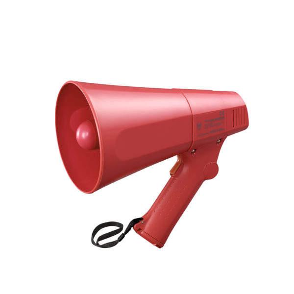Ручной мегафон TOA ER-520S | toa.com.ua