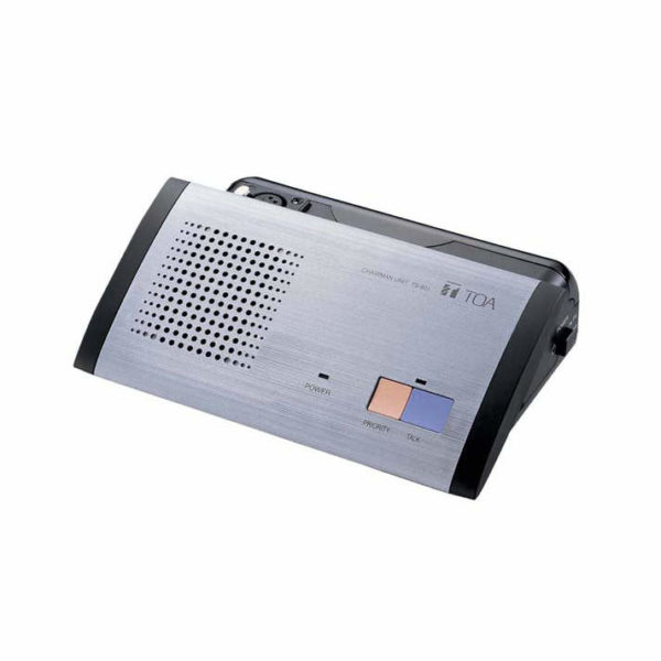 Председательский модуль TOA TS-801 (TOA-TS800)   toa.com.ua