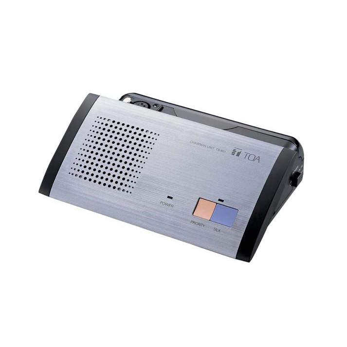 Председательский модуль TOA TS-801 (TOA-TS800) | toa.com.ua