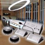 Беспроводная конференц-система TOA TS-800