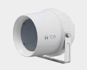 Громкоговоритель прожекторный TOA CS-64 / CS-154 / CS-304