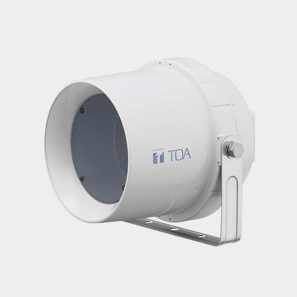 Громкоговоритель прожекторный TOA CS-64 | toa.com.ua