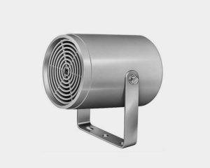 Громкоговоритель прожекторный TOA PJ-100W / PJ-200W