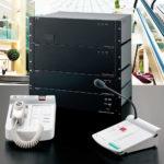 Система оповещения TOA VX-2000