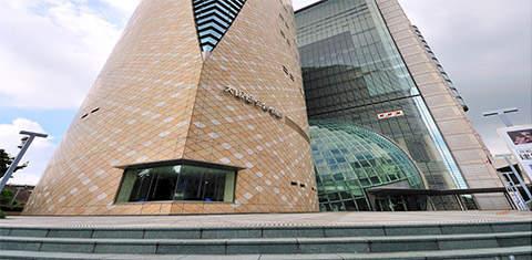 Концерт-холл Осака