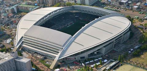 Noevir Stadium Kobe