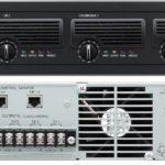 Многоканальные усилители TOA DA series