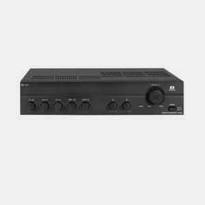 Микшерный усилитель звука TOA A-2030D-EB
