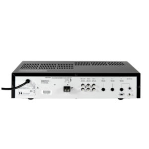 Микшерный усилитель звука ТОА A-2120D-EB