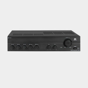 Микшерный усилитель звука TOA A-2060D-EB