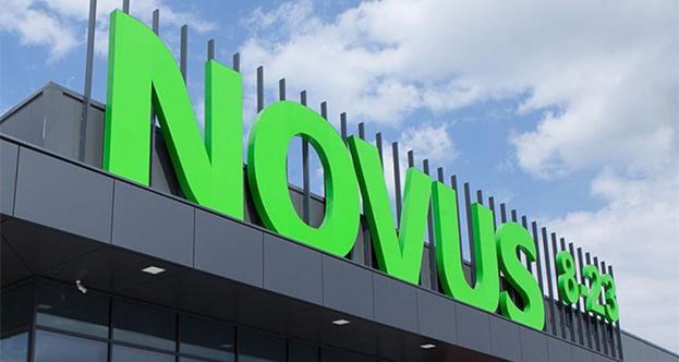 NOVUS отлично звучит благодаря ТОА
